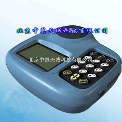 便携式三聚氰胺速测仪