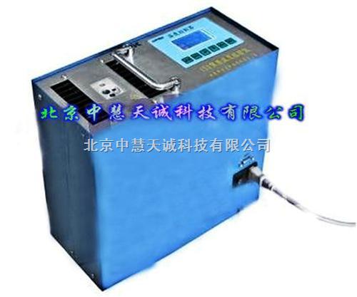 SPMK-150便携式干体温度校验仪
