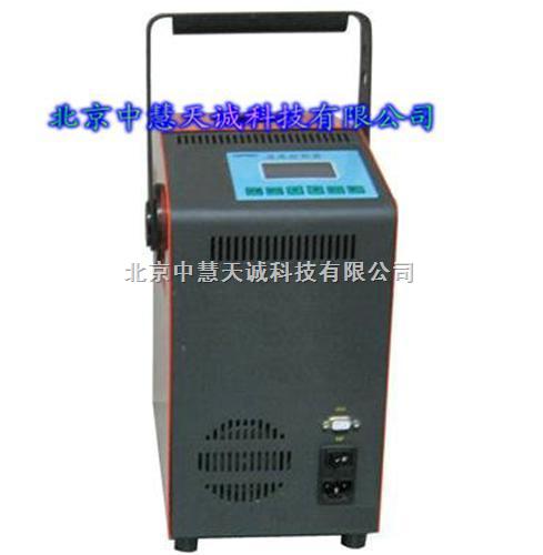 ZH8292便携干体温度校验仪