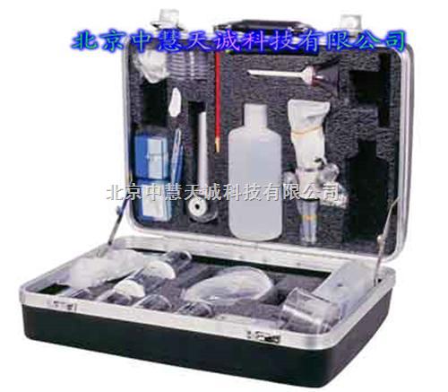 便携式颗粒计数仪/污染度检测仪(显微镜法) 美国