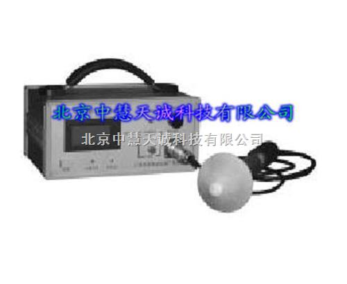 微波漏能测试仪