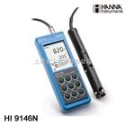 哈纳溶氧仪HI9146