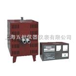 SK2-2.5-13TS双管定碳炉