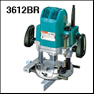 牧田3612BR雕刻机