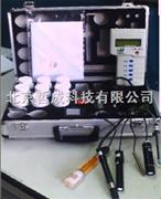 便携式电极法水质分析仪