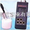 哈纳HI931101便携防水型盐度钠度测定仪