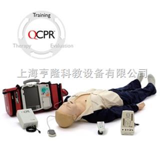 复苏安妮 Q-CPR/D 培训系统