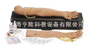 多静脉注射训练手臂组合
