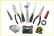 史丹利92-005-1-23 22件电讯工具套装