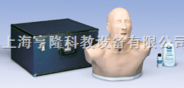 气管切开护理模型