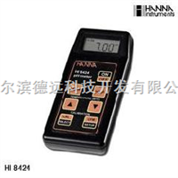 HI8424便携式pH测定仪