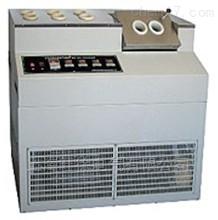 FA-BSY-179C倾点、凝点、冷滤点测定仪
