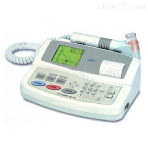 捷斯特进口肺功能仪HI-101型便携式报价