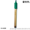 HI4430B氧化还原塑胶电极