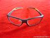 600弯铅眼镜