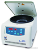 L-450通用空冷型低速台式离心机