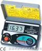 共立4105A/4105AH,日本共立4105A/4105AH接地电阻测试仪|日本共立接地电阻测试仪深圳专卖店1355484852