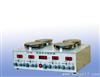 524四工位恒温磁力搅拌器