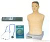 数字遥控式电脑胸部心肺听诊模拟人(男性)