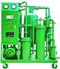 LHL润滑油滤油机
