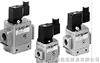 -SMC缓慢启动电磁阀;VF5120-5GSC-02
