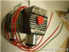 -joucomatic防爆電磁閥;SCG551A001ECYZ