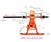 M372904煤矿用坑道钻机/探水钻机(液压)200米