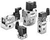 -日本SMC电气压力控制阀;SY7120-5DD-C8FQ