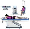 俯卧式腰椎牵引治疗床( 三微电脑牵引床 )