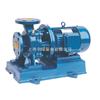 ISW卧式管道離心泵|不锈钢離心泵