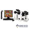 GX71*倒立金相系统显微镜