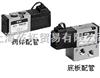 SYJ3120-5GS-M3QSMC3通电磁阀(直动式座阀)