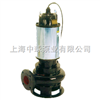 JPWQ不锈钢自搅匀排汙泵