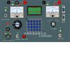 M265167便携式智能地下水源探测器/找水仪(0-100米)