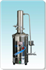 DZ5Z不锈钢电热蒸馏水器