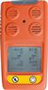 KX-4四合一氣體檢測儀