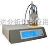 ZTWS-8A微量水分测定仪