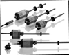 BES516-113-S4-CBALLUFF位移传感器