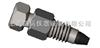 VHP-300超高压、可重复使用的管接件系统