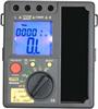 数字绝缘测试仪+数字万用表BM-3549