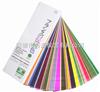 日本DIC法国传统色色卡