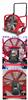 M209709/直购 SUPERVAC 超威 电动正压通风机