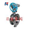 D341X蜗轮传动法兰蝶阀