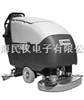 BA 651大型洗地吸干机