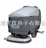 BA 855 EDS大型洗地吸干机