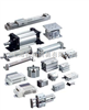MGQL25-20SMC电磁阀,SMC气缸,SMC气动元件