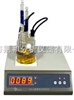 WS-3型WS-3型微量水分测定仪