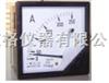 M3629496L2 电流电压表/电流表