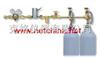 气体汇流排/汇流排/二氧化碳汇流排(单侧,4个瓶)
