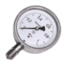 YNF-60 YNF-100 YNF-150 不锈钢耐震压力表 上海耐震压力表